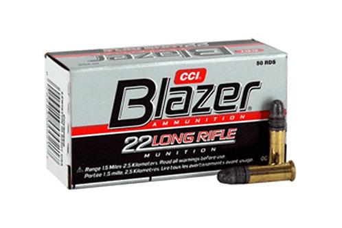 CCI BLAZER 22LR 40GR LRN