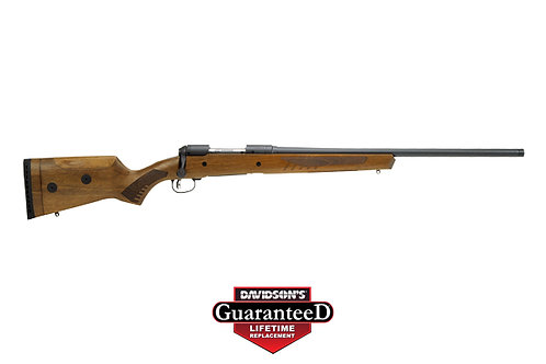 Savage Arms Model: 	110 Classic