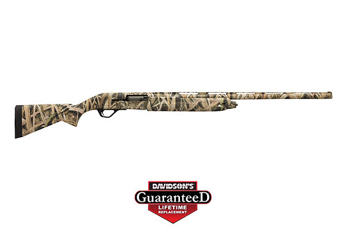 Winchester Repeating Arms Model:Super X4 Compact Hunter Camo