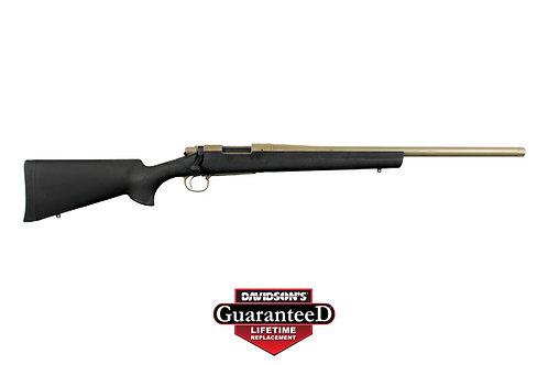 Remington Model:Model 700 SPS Tactical
