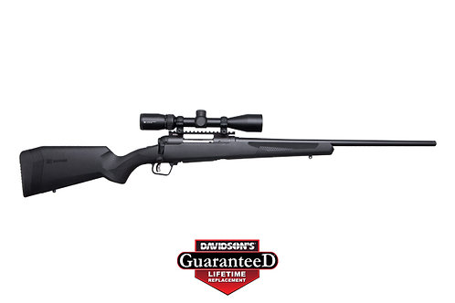 Savage Arms Model:110 Apex Hunter XP