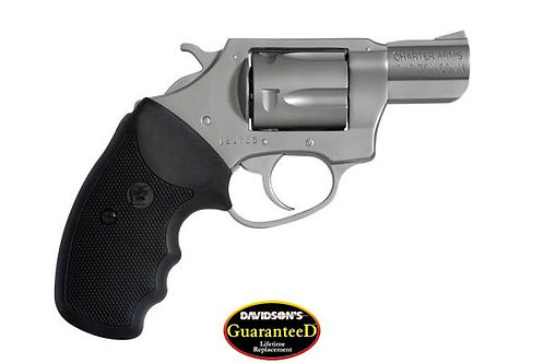 Charter Arms Model:Undercover