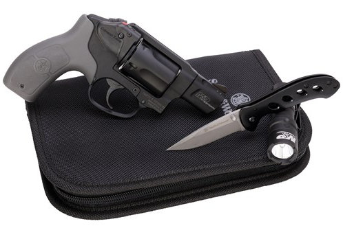 Smith & Wesson Model:M&P|Bodyguard 38 Everyday Carry Kit