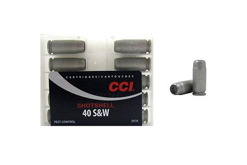 CCI CARTRIDGE 40SW SHOTSHELL