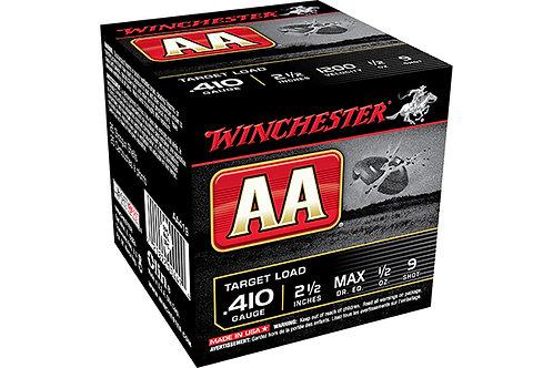 WINCHESTER AA TARG 410G MAXDR .5-9