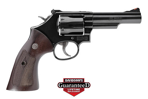 Smith & Wesson Model: 19 Classic