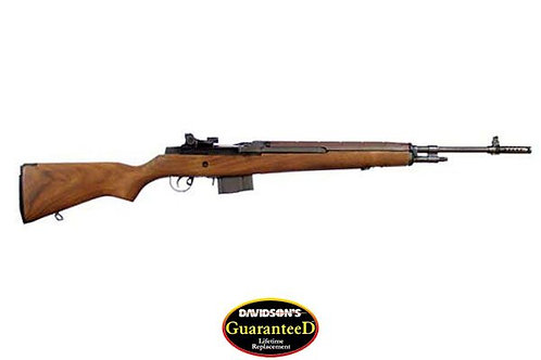 Springfield Armory Model:M1A Standard Rifle