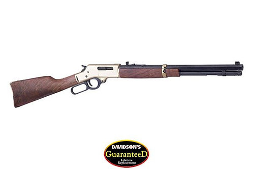 Henry Repeating Arms Model: 	Henry Lever Action