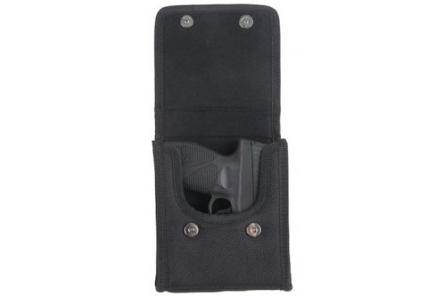 BULLDOG VERTICAL CELL PHONE HO COMPACT 9MM AUTOS AMBI BLK