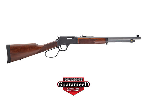 Henry Repeating Arms Model:Henry Big Boy Steel Carbine