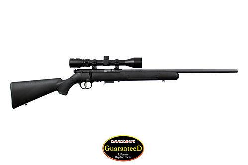 Savage Arms Model:93 FXP