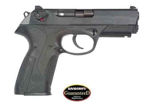 Beretta Model:PX4 Storm Type F