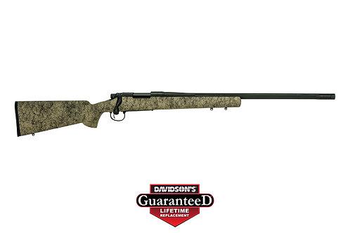 Remington Model:Model 700 5R Threaded Gen 2
