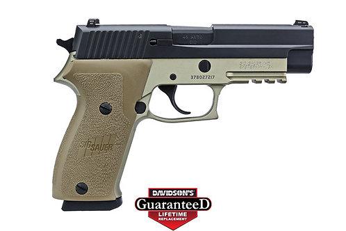 Sig Sauer Model:P220 Combat Full Size