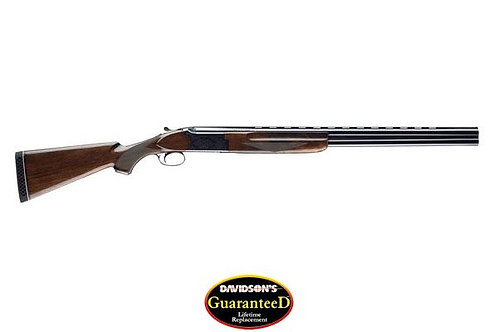 Winchester Repeating Arms Model: 	Select Model 101