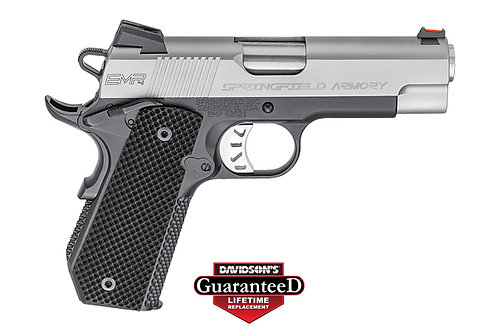 Springfield Armory Model:1911 EMP Champion W/ Concealed Carry Contour