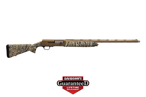 Browning Model:A5 Wicked Wing Realtree Max-5 Camo