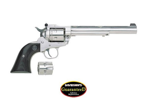 Ruger Model: 	Super Single Six Hunter