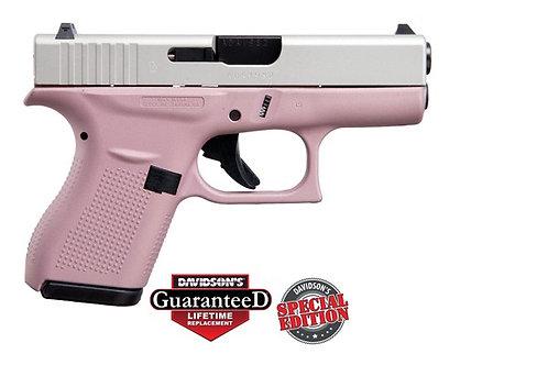 Apollo Custom|Glock Model:42 Pink
