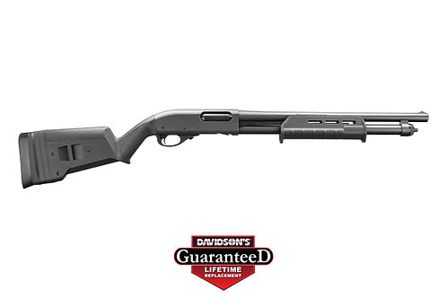 Remington Model: 	870 Express Tactical Magpul