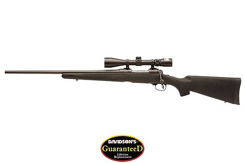 Savage Arms .270 Model: 11/111 Trophy Hunter XP Left-Hand