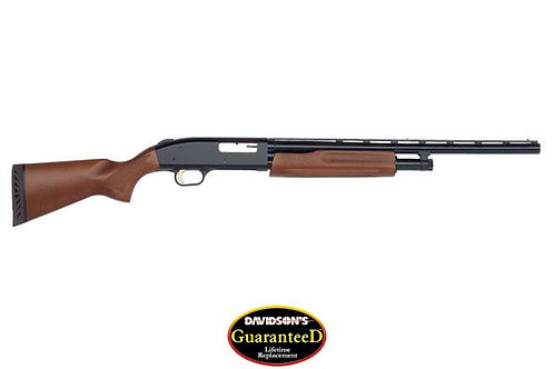 Mossberg Model: 	505 Youth All Purpose Field