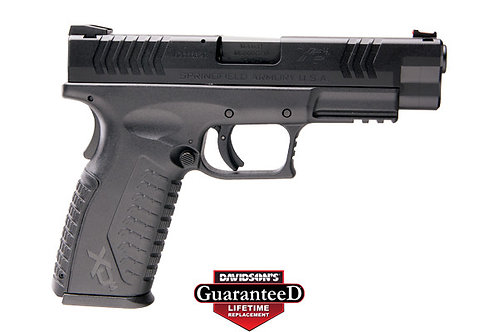 Springfield Armory Model:XD(M)