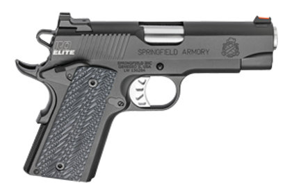 Springfield Armory Model:Range Officer-Elite Compact