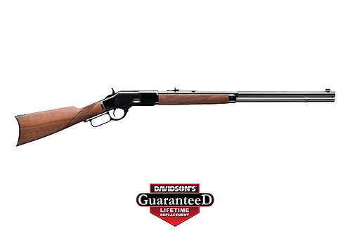 Winchester Repeating Arms Model:M73 Deluxe Sporter