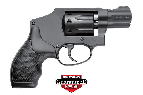 Smith & Wesson Model:43C
