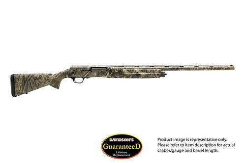 Browning Model:A5 Realtree Max-5 Camo