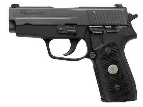 Sig Sauer Model:P225-A1 Single Stack