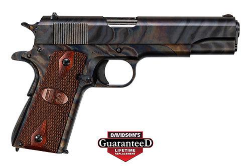 Kahr Arms|Auto-Ordnance Model:1911 Case Hardened