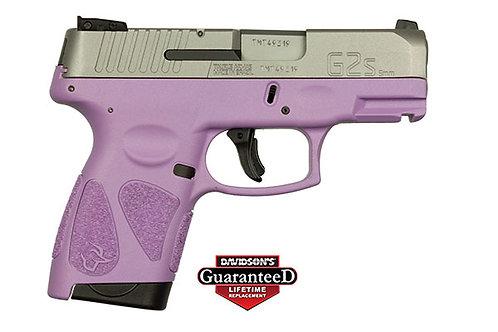 Taurus G2S SLIM Light Purple