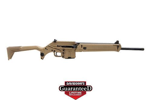 Kel-Tec Model:SU-16C Sport Utility Rifle-Carbine Charlie