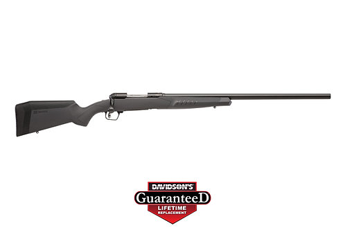 Savage Arms Model:110 Varmint