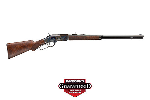 Winchester Repeating Arms Model: 	M73 Deluxe Sporting