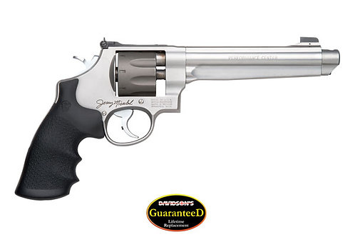 Smith & Wesson|Smith & Wesson Performance Ctr Model:M929 Jerry Miculek Signat