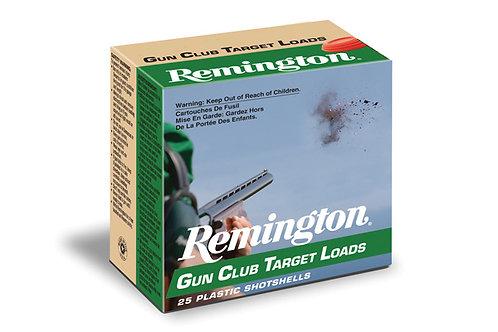 REMINGTON GAME 20GA 2.75-.875-6