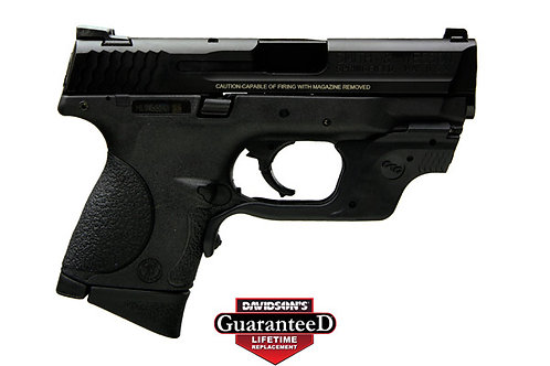 Smith & Wesson Model:M&P Military & Police Compact