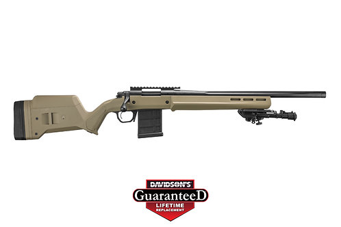 Remington Model: 	700 Enhanced Magpul