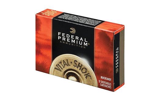 Federal BUCK VSHK 12G 3.5-00-18PEL