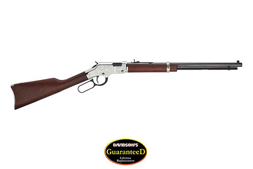 Henry Repeating Arms Model:Silver Eagle