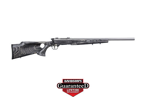 Savage Arms Model:B.MAG Stainless Laminate Heavy Barrel