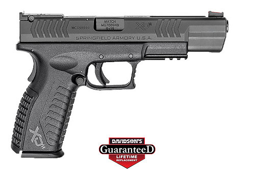 Springfield Armory Model:XD(M) Competition Series