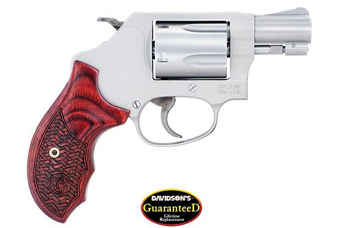 Smith & Wesson|Smith & Wesson Performance Ctr Model:Model 637 - 38 Chiefs Spc