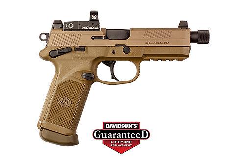 FN FNX-45 TACT 45AP 15 FDE RD