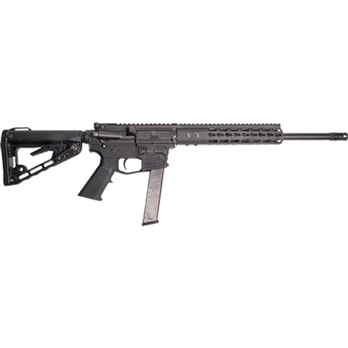"""AMERICAN TACTICAL IMPORTS 9MM AR 10"""" KM 16""""BBL"""