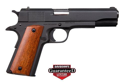 Armscor|Rock Island Armory Model:M1911-A1 FSP GI Standard FS
