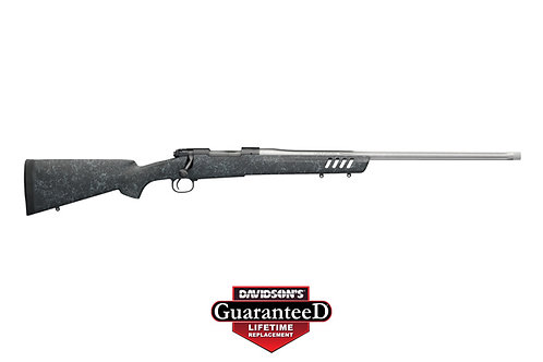Winchester Repeating Arms Model:Model 70 Coyote Light Suppressor Ready